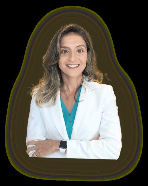Ginecologista Especialista em Nutrologia